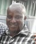 Ferdinand Okafor