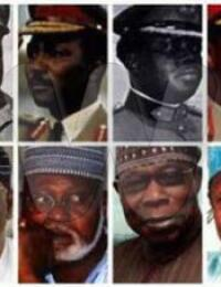 Nigeria Leaders and Presidents