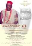 Chief (Barr.) Ofili Chukwuemeka Nnanyelu Nwosu obituary Banner