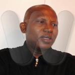 Clement Anyaegbu