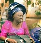 Ngozi Bridget Igwebuike