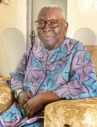 James Nwoye ADICHIE