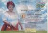 Caroline Nwaole Okezuonu- Obituary Banner