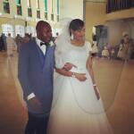 Richard Okeosieme OKEAHIALAM + Yvonne Chigoziem Ekennia