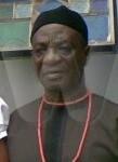 Francis Chidiamara Edokwe