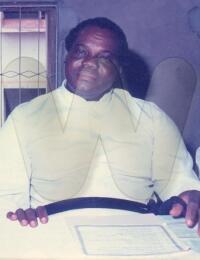 Rev. Fr. George Ofordueze Akanigwo Akanigwo C.S.Sp