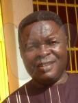 Mr Emmanuel Mason Ugochukwu