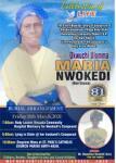 Late Mrs Okwuchi Ulomma Maria UZOMA