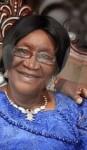 Ebuka Obi-Uchendu' mother