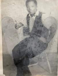Augustine Ejidike Iwudoh