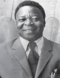 Samuel Onunaka Mbakwe PhD