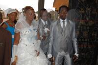 Anthony Sopuruchukwu Anih and chinenye Obodo