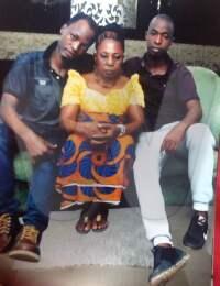 Charles Ogbu Family