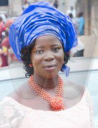 Lucy Ngozi Ogbu