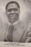 Dr. Kalu Idika Kalu