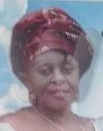 Caroline Nwaole Okezuonu