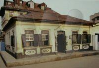 Beautiful and exotic Igbo House