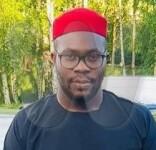 Chiagozie Ikejiofor
