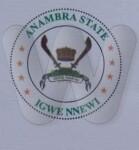 Igwe Nnewi Logo