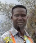 Rev. Fr. Ndubuisi Echetaibih